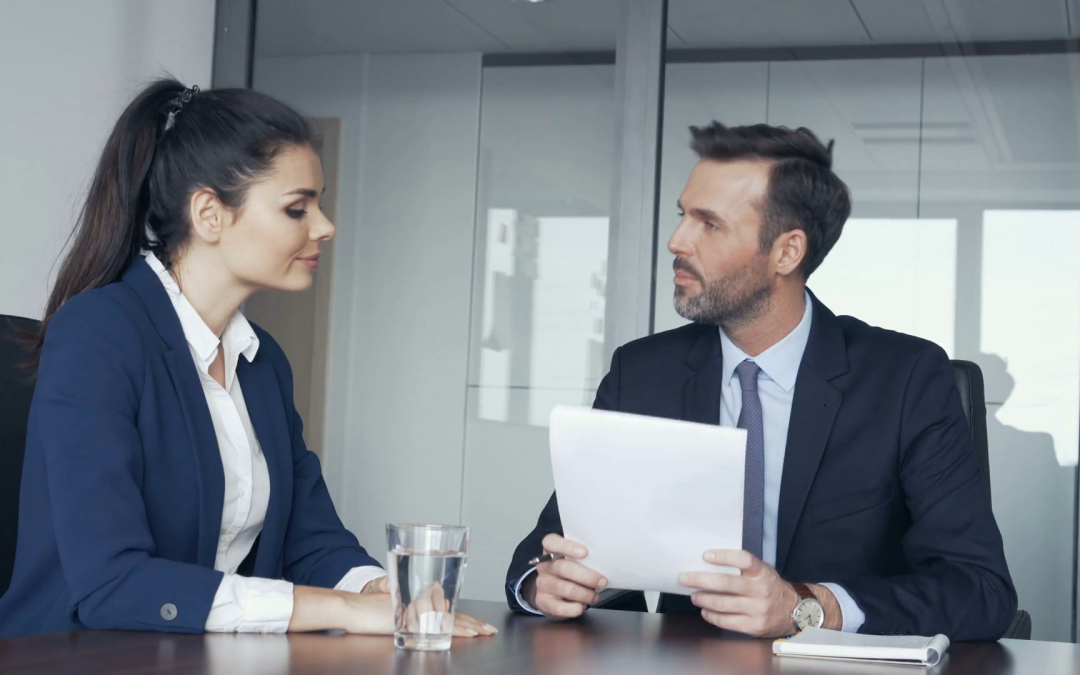 How to stand out in a job interview