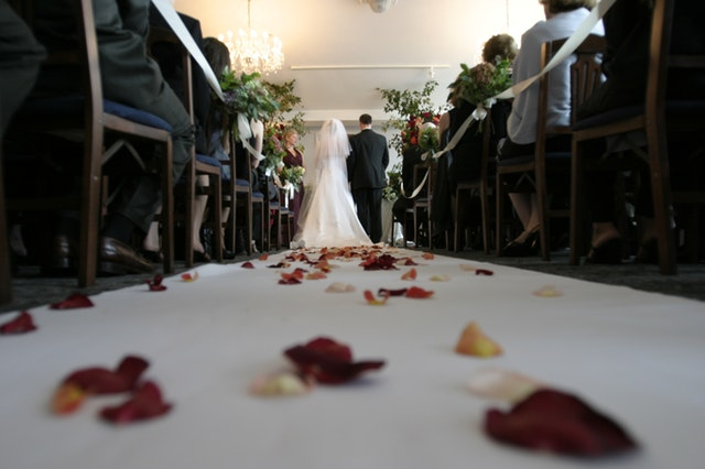 Why you need a wedding photographer for your special day
