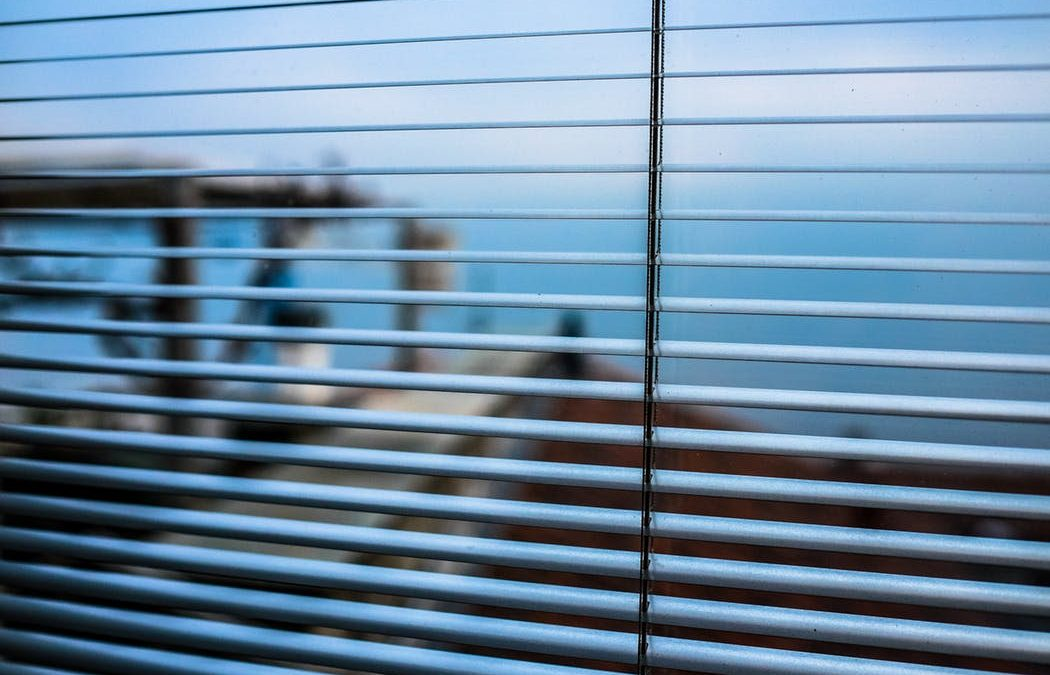 4 Important Benefits of Installing Security Roller Shutters