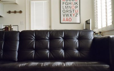 How People Can Upgrade Their Lounge Area with a Leather Sofa
