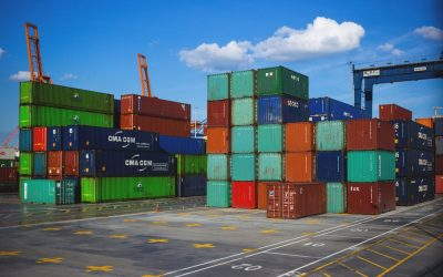 How Businesses Can Drive Efficiency Through Their Container Unloading Rates